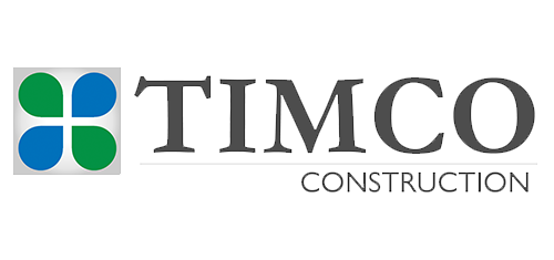 timco construction logo