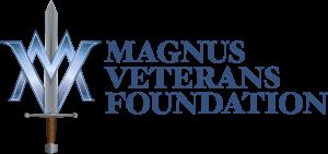 magnus veterans foundation web blue logo